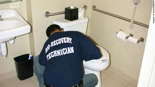 Image result for Crime Scene Cleanup Business