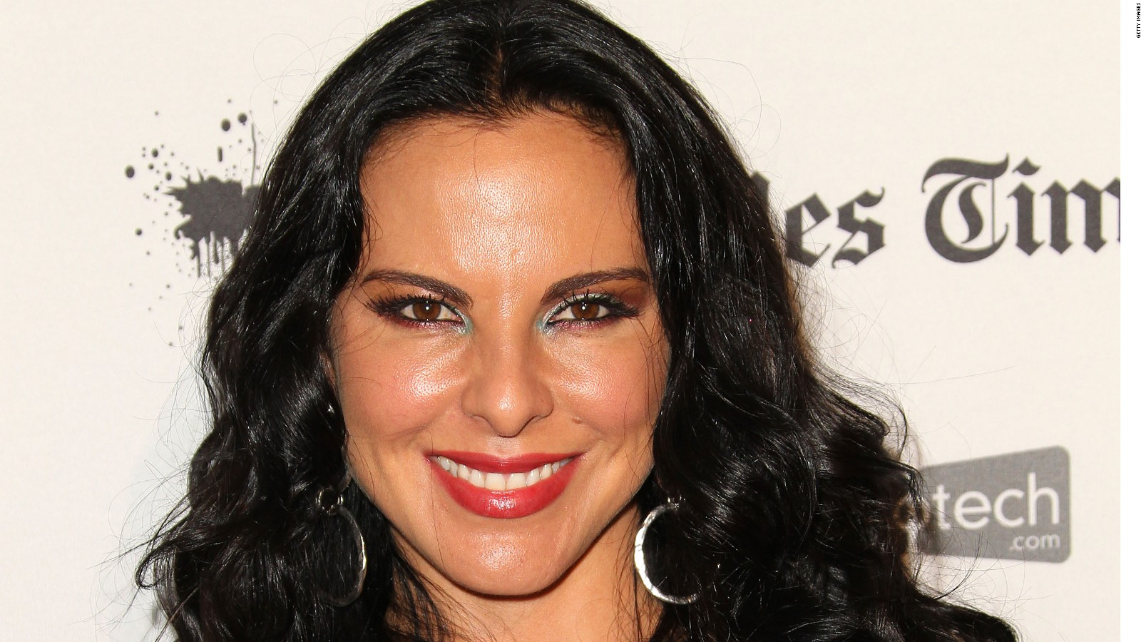 Kate Del Castillo Nude Photos 2019 - 2020 - Hot Leaked Naked Pics Of Kate Del Castillo-8462