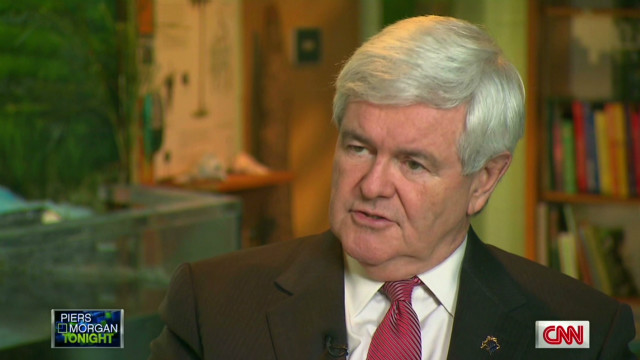Gingrich: I have to win in S. Carolina