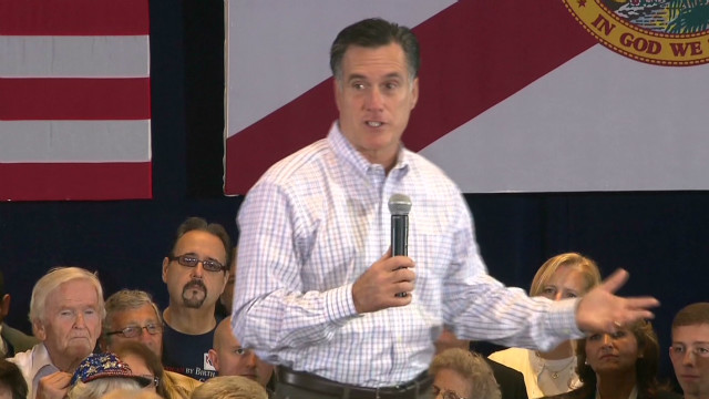 Is Mitt Romney Mexican American?