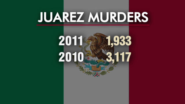 A ray of hope in Mexico's murder capital