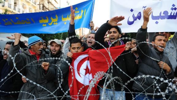 Tunisia's new government has a forward-thinking attitude to renewable energy.