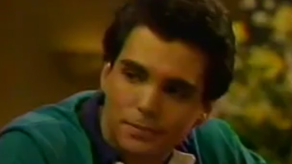 """Richard Grieco got his start playing Rick Gardner on the show from 1986 to 1987. He went on to star in """"21 Jump Street"""" and the spinoff """"Booker."""""""