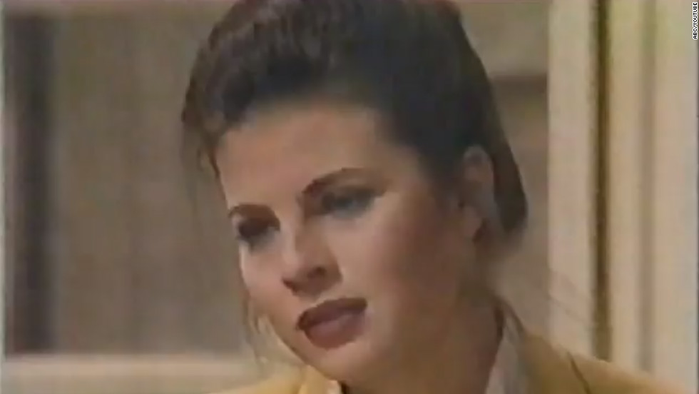 "One of Yasmine Bleeth's earliest roles was playing LeeAnn Buchanan from 1991 to 1993. Soon after, she was saving lives in a red swimsuit as Caroline Holden in ""Baywatch,"" a role that earned her a spot in People magazine's ""50 Most Beautiful People"" in 1995."