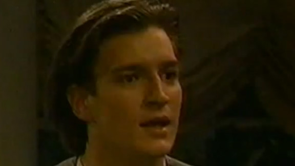 Portraying the character of Joey Buchanan from 1994 to 1997, Nathan Fillion earned a devoted fanbase who liked that his character romanced a much older Dorian Lord. In 2002, Fillion