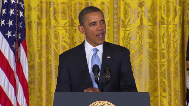 Obama wants leaner, government