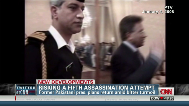pakistan military leaders to meet