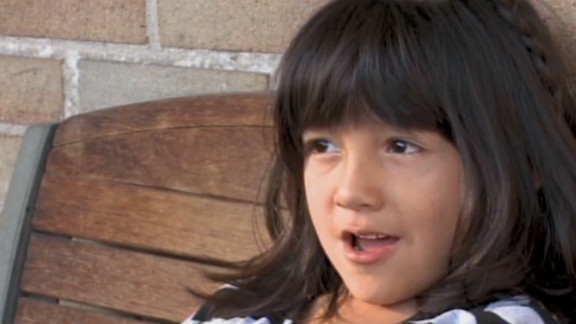 Bobby Montoya wanted to join the Girl Scouts, setting off a national debate.