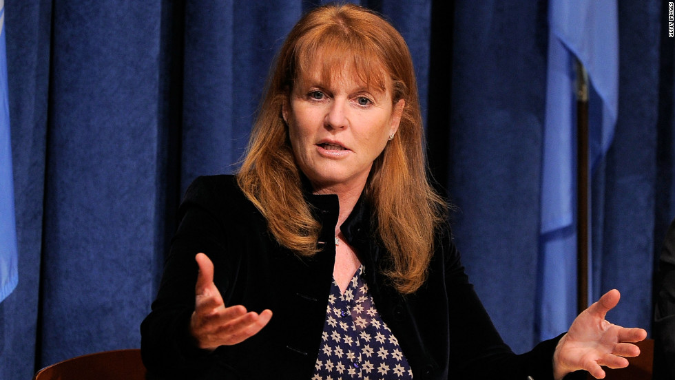"Sarah Ferguson, the Duchess of York, <a href=""http://money.cnn.com/2013/02/08/news/companies/phone-hacking-settlement/"" target=""_blank"">received an undisclosed amount as part of a February 2013 mass settlement. </a>"