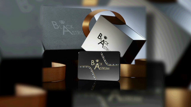 Diamond Studded Business Cards Cnn Video