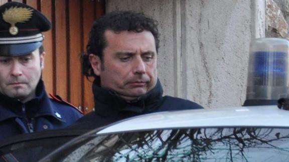 Concordia Captain Francesco Schettino denies that he was going too fast.