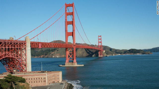 It is unclear what union action is planned for the Golden Gate Bridge on Tuesday.