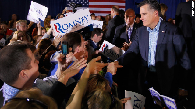 Mitt Romney's economy-themed pitch has resonance in South Carolina, but some conservative votes are slow to warm to him.