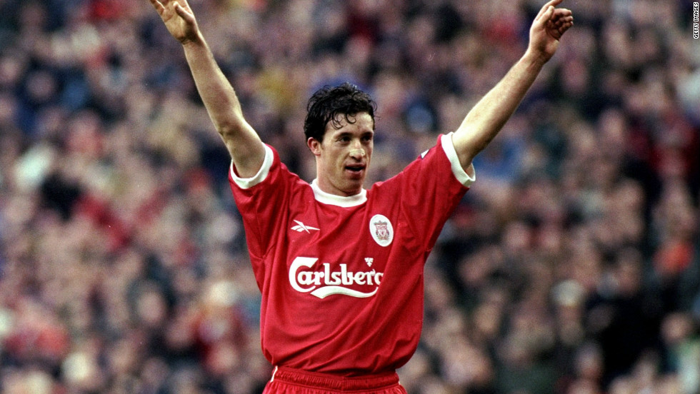 Robbie Fowler is an iconic figure at English club Liverpool having scored 128 goals for the club during his two spells at Anfield. He won the UEFA Cup, English FA Cup and two League Cup titles with the club and later played in Australia and Thailand.