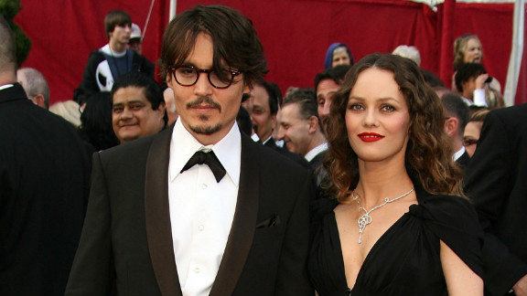 Some in Johnny Depp and Vanessa Paradis