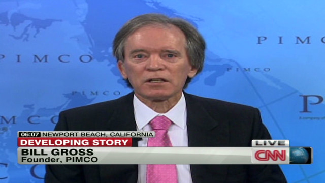 Bill Gross: Greece will default