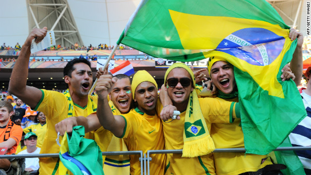 Beer at World Cup stirs controversy