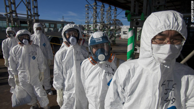Japan began allowing its nuclear reactors to fall idle after the Fukushima nuclear plant disaster in March last year.