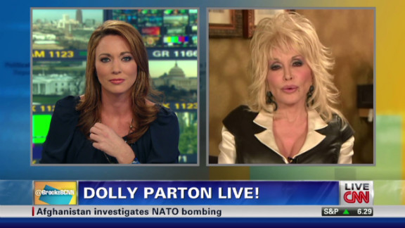 Dolly Parton Drops Out Of New Nashville Theme Park Cnn