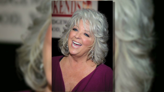Dr. Drew: 'Don't make Paula Deen go away'