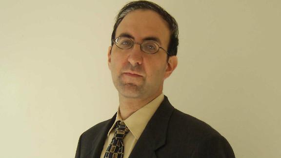 Joshua Spivak