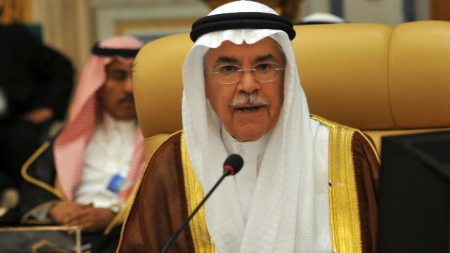 In an exclusive interview with CNN, Saudi Arabian Oil Minister Ali Al-Naimi talks about how the kingdom will react to sanctions on Iran.