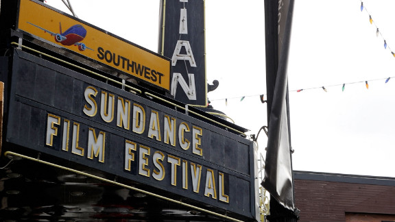 The Sundance Film Festival spawned several critically acclaimed films in 2012.