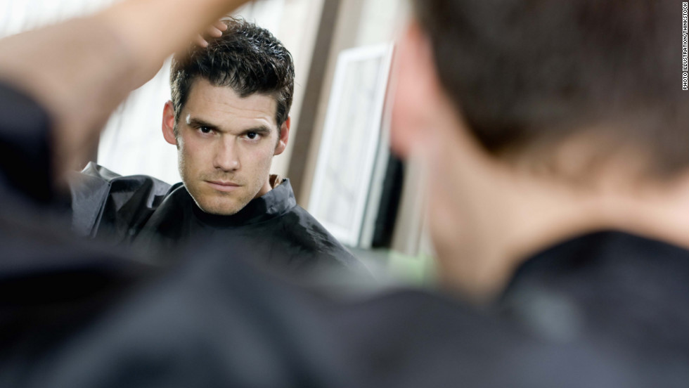 Bet you think this story is about you, don't you? Narcissism and your health