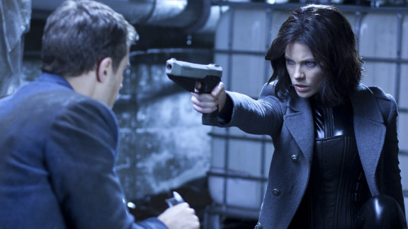 """Underworld: Awakening"" improved upon the opening weekend of its predecessor, 2009?s ""Underworld: Rise of the Lycans."""