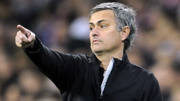 Many have compared Guttmann with Real Madrid manager Jose Mourinho. The two are said to have shared many traits, including their man-management skills, fiery tempers and winning mentality. Mourinho