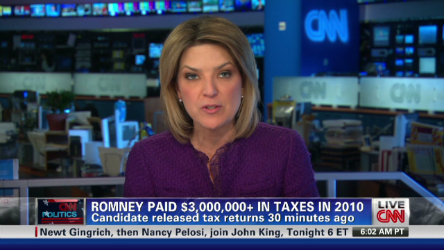 Romney's taxes are by the book