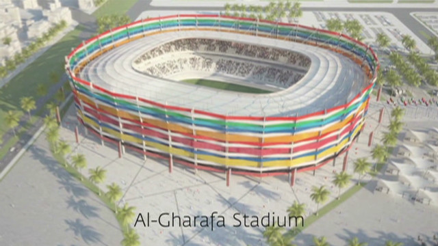 Doha's investment in sport