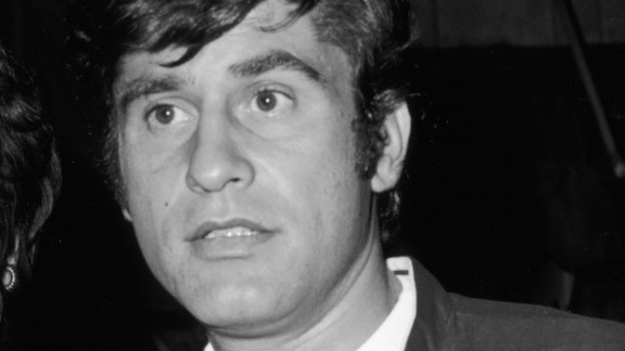 Actor James Farentino, whose television acting career began in the early 1960s, died on January 24. He was 73.