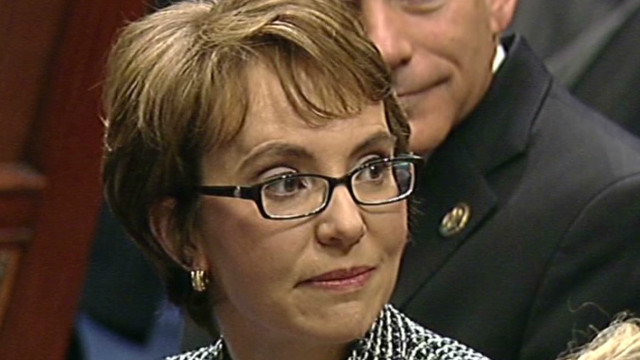 Giffords' final bill passes Congress