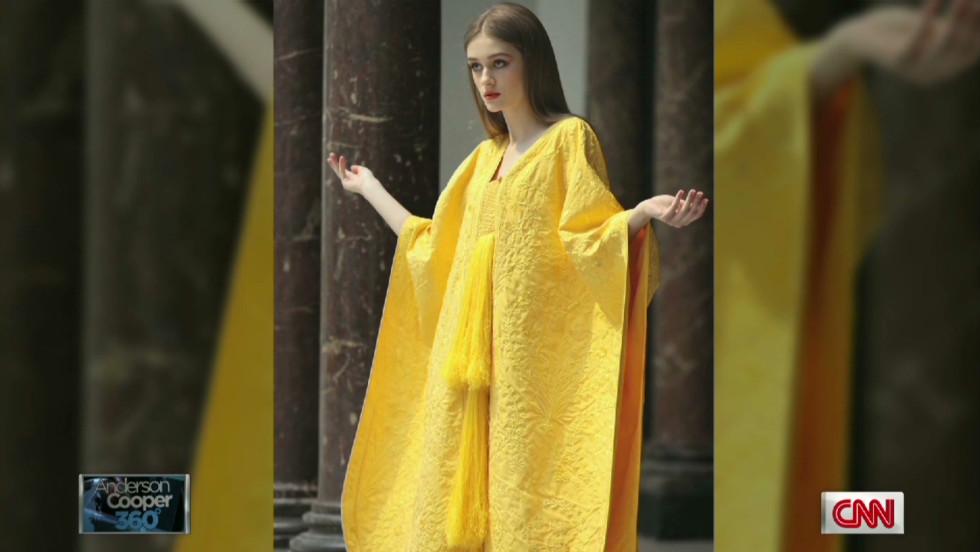 Spider Silk Textile