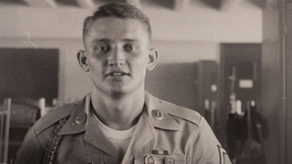 "Bill Blazinski was drafted into the Army and also spent two months at Edgewood in 1968. In one test, he said, electrodes were attached to him and ""electrical charges ran through his body, causing pain like pinpricks,"" according to the plaintiff"