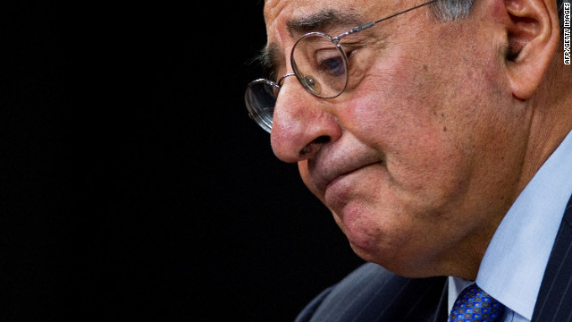 Panetta:  Doctor should be released