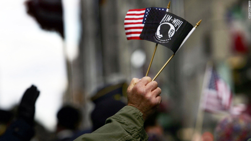 POW and MIA in Iraq and Afghanistan Fast Facts