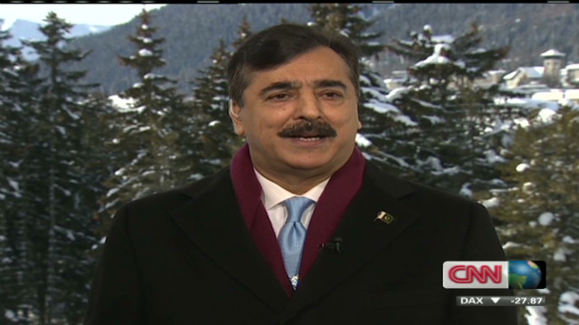 Gilani: Musharraf must faces charges