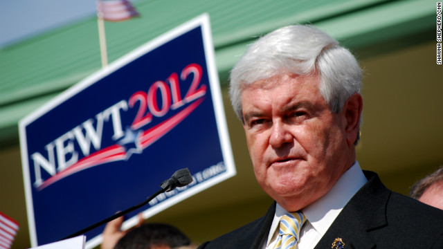 Newt Gingrich has been a target and a beneficiary of deceptive PAC advertising, says Kathleen Hall Jamieson.