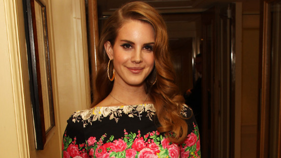 All tabloid tawdriness aside, Lana Del Rey unleashes some truly A-level songs