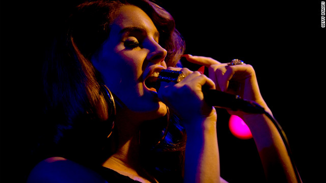 "Lana Del Rey has only charted one song domestically: ""Video Games,"" and that only reached No. 91 on the Billboard Hot 100."
