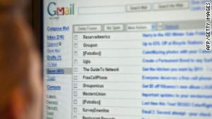 Google's Gmail: 10 years of dominance