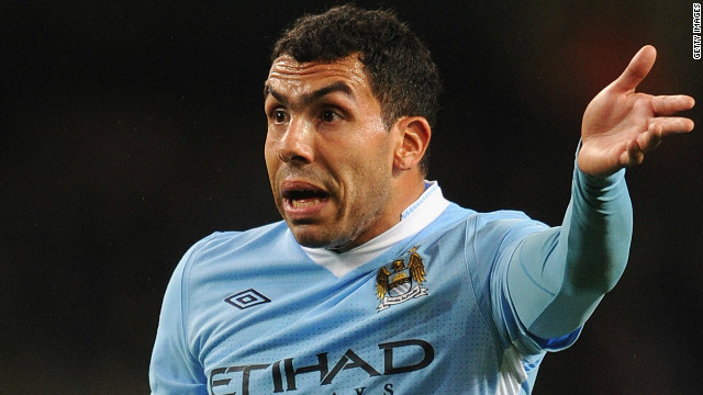 Carlos Tevez will play in Italy with Serie A champion Juventus next season.