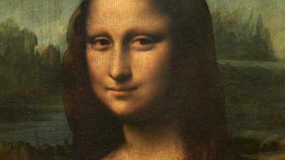"Leonardo da Vinci took advantage of the differences in the human central and peripheral visual systems to create a dynamic smile in the ""Mona Lisa."""