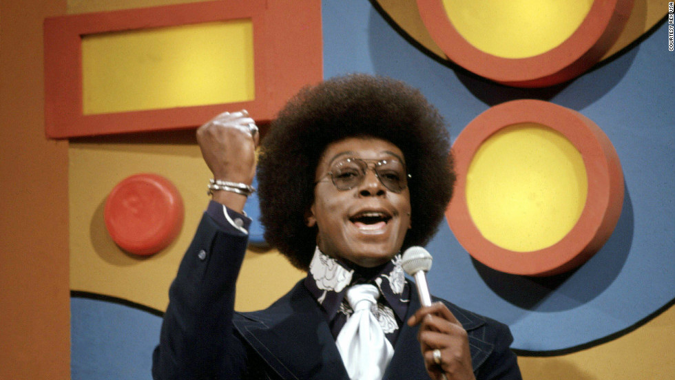 "<a href=""http://www.cnn.com/2012/02/01/showbiz/soul-train-founder/index.html"" target=""_blank"">Don Cornelius</a>, the founder of the ""Soul Train"" television show, was found dead of an apparent self-inflicted gunshot wound to his head on February 1. It was later ruled a suicide. He was 75."