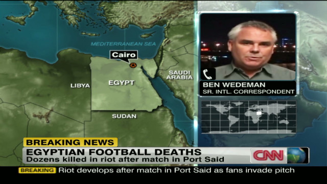 wo wedeman egypt soccer riot death count rising_00000024