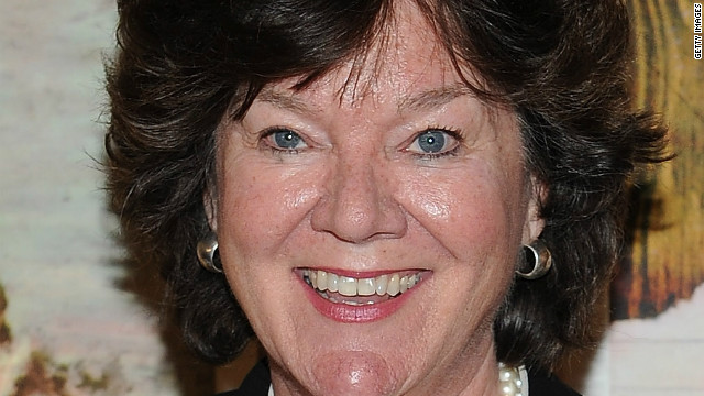 Mary Badham today.