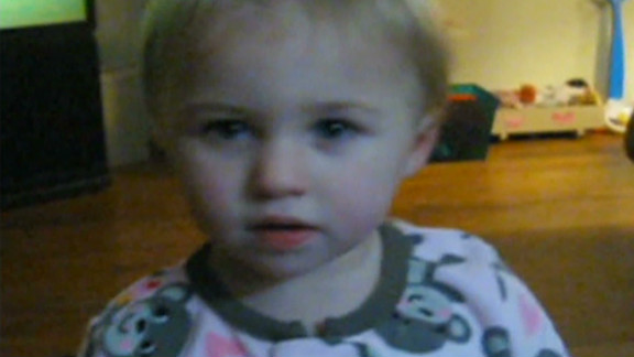 Ayla Reynolds has been missing since December.