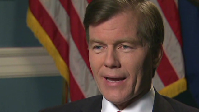 McDonnell: Romney will do well in South
